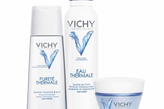 La pureté Vichy