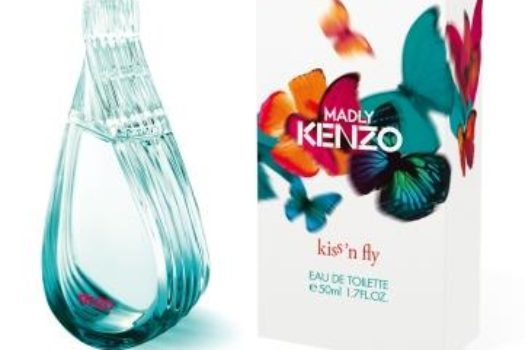 Madly Kenzo Kiss'n fly