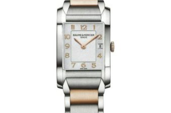 Hampton Lady 10108 de Baume & Mercier