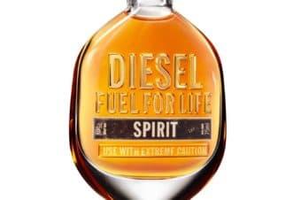 Eau de toilette Fuel for life de Diesel