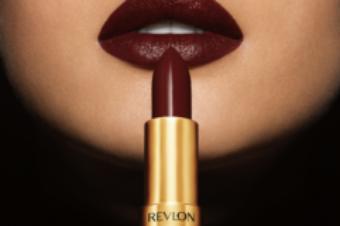 Rouge Super Lustrous Black Cherry de Revlon