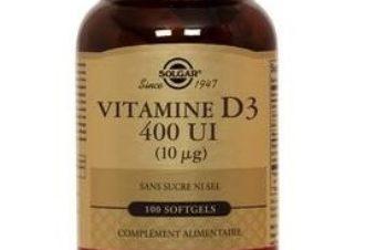 Faites le plein de vitamines !
