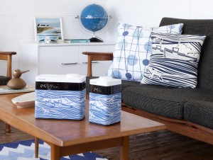 Pop Mini Moderns