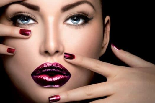 Effet Tatoo pour les encres à lèvres de PB Cosmétics