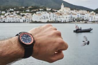 Les montres d'Armogan.