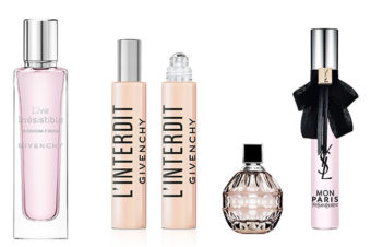 Fragrance To Go by Sephora