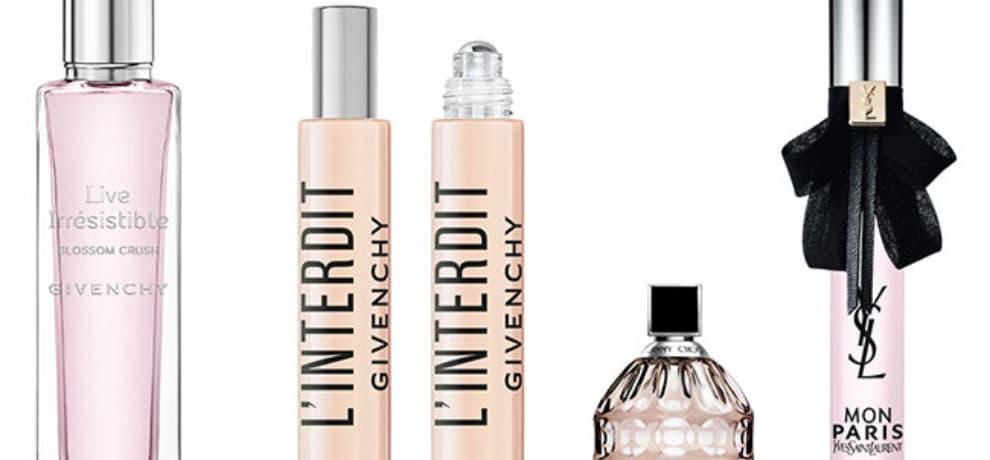Fragrance To Go by Sephora
